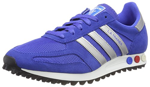 adidas Trainer, Baskets Basses Homme