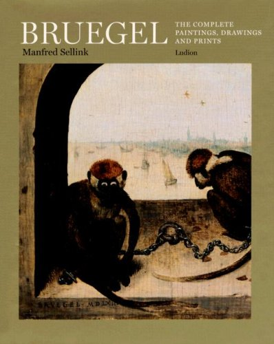 Bruegel: The Complete Paintings, Drawings and Prints (The Classic Art Series)