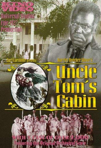 Preisvergleich Produktbild Uncle Tom's Cabin