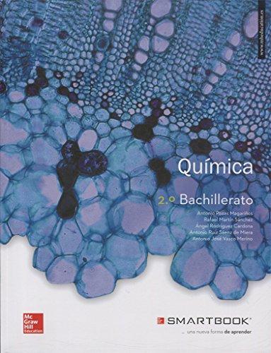 Química - 2º Bachillerato - 9788448609573 por Antonio Pozas Magariños