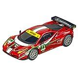 Carrera 20041373 - Digital 143 - Ferrari 458 Italia GT2, AF Corse, No.71