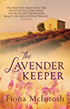 The Lavender Keeper