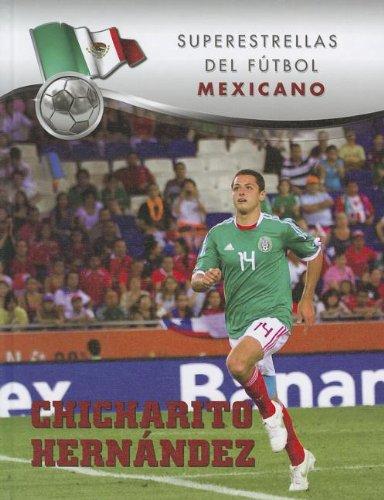 Chicharito Hernandez (Superestrellas del futbol / Superstars of Soccer) por Gustavo Vazquez Lozano