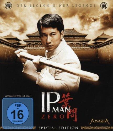 Bild von IP Man Zero [Blu-ray] [Special Edition]