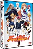 Food Wars - Temporada 1 Parte 1 (Shokugeki no Soma) [DVD]