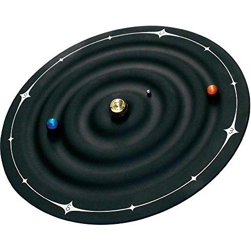 Spezial Galaxis Design magnetische Kugel Erde Mars Venus Wanduhr Geschenk Wohnzimmer Zimmer Schlafzimmer