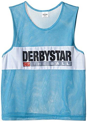 Derbystar Markierungshemdchen Standard, Boy, petrol, 6805030600