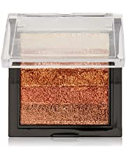Makeup Revolution London Vivid Shimmer Brick, Rose Gold, 7g