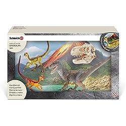 Schleich Velociraptor on The Hunt by Schleich