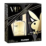 Playboy Duftset VIP Eau de Toilette 60 ml + Showergel 250 ml, 310 ml