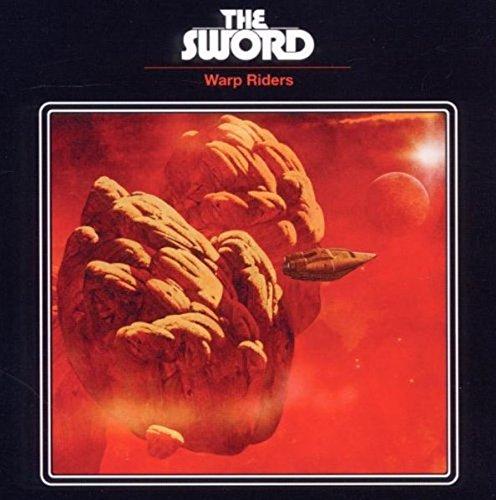 The Sword: Warp Riders (Audio CD)