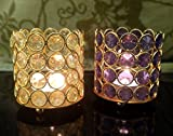 TiedRibbons® Tealight candles Holder ...