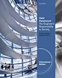 Hold Paramount: The Engineer's Responsibility to Society, International Edition