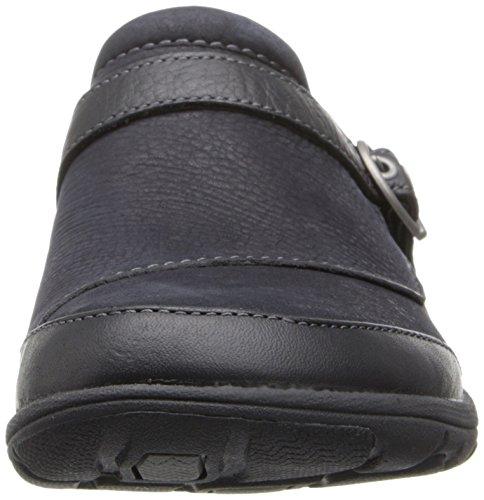 Merrell Dassie Buckle Beleg-auf Schuh Black