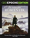 GEO Epoche Edition 10/2014 - Romantik