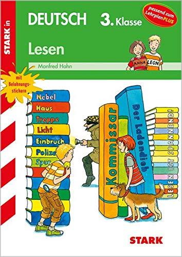 Training Grundschule - Lesen 3. Klasse