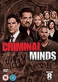 Criminal Minds - Season 8 [DVD]