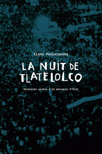 La Nuit de Tlatelolco
