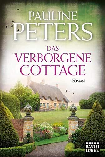 Buchseite und Rezensionen zu 'Das verborgene Cottage: Roman (Victoria-Bredon-Reihe, Band 4)' von Pauline Peters