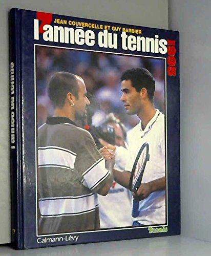 L'Anne du tennis 1995, numro 17