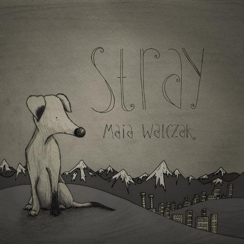 Stray: A Silent Book