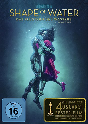 Flüstern des Wassers [DVD] ()
