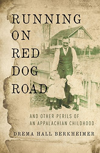 Pdf download running on red dog road and other perils of an book details fandeluxe Images
