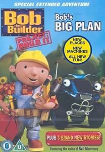 Bob The Builder - Bob's Big Plan Special [DVD]