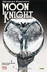 MARVEL KNIGHTS MOON KNIGHT T02
