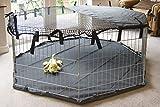 Best Cages pour animaux domestiques - Speedwellstar – Coque 8Côté Pare-Soleil pour Lumière pour Review