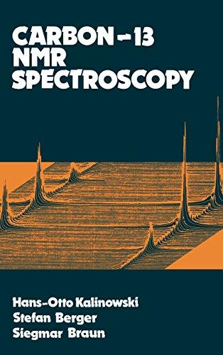 Carbon-13 NMR Spectroscopy