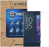 G-Shield Displayschutzfolie für Sony Xperia XZ/XZs Hartglas Schutzfolie