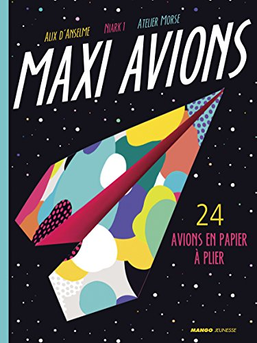 Maxi Avions
