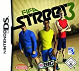 Cheapest FIFA Street 3 on Nintendo DS