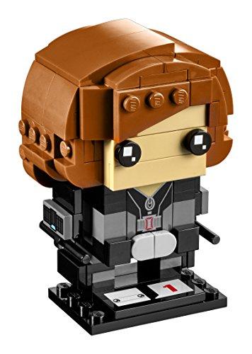 LEGO 41591 BrickHeadz Marvel Black Widow