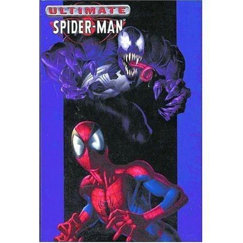 Ultimate Spider-Man, Vol. 3