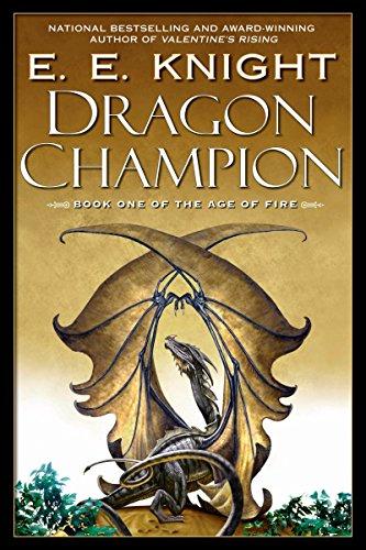 Descargar Libros Formato Dragon Champion (The Age of Fire Book 1) De Gratis Epub