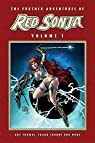 The Further Adventures of Red Sonja Vol. 1 par Moench