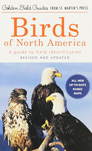 birds-of-north-america-a-guide-to-field-identification-golden-field-guides