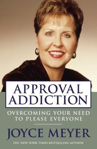 Approval Addiction (English Edition)