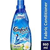 #9: Comfort After Wash Morning Fresh Fabric Conditioner - 860 ml