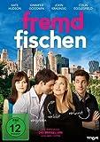 DVD Cover 'Fremd Fischen