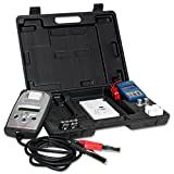 Batterietester Panther BT501 - 6 / 12 V Digital mit Drucker für Blei Gel AGM