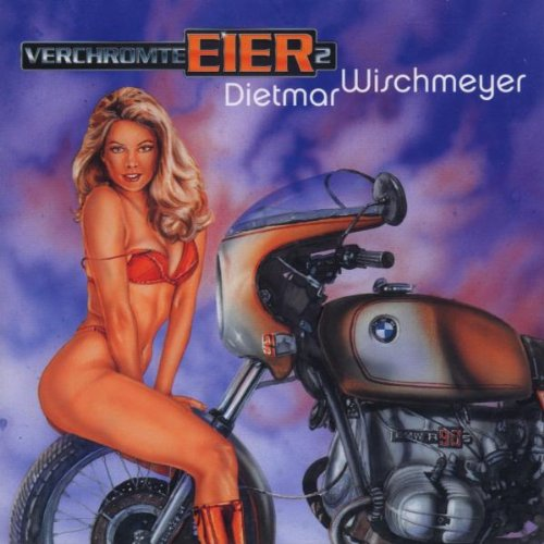Preisvergleich Produktbild Guenther der Treckerfahrer - Verchromte Eier Vol. 2