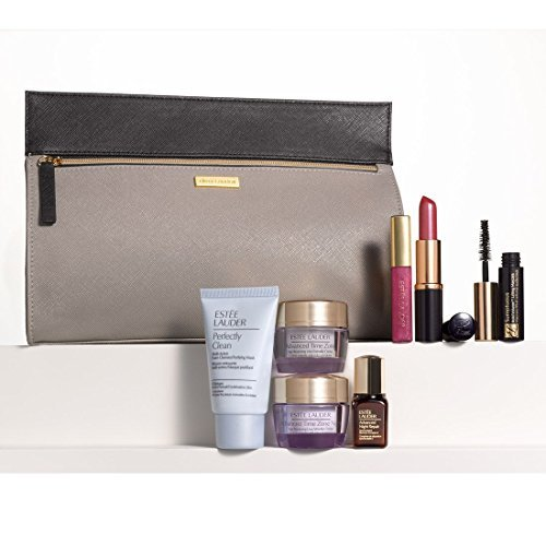 estee-lauder-8-pieces-skincare-makup-gift-set-with-a-sleek-cosmetics-bag-nordstrom-exclusive-by-este