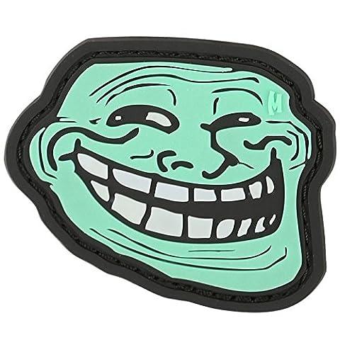 Maxpedition Troll Gesicht (Glühen) Moral Patch