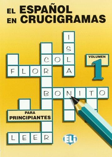 El espanol en crucigramas: 1