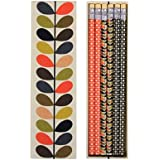Orla Kiely Boxed Pencils