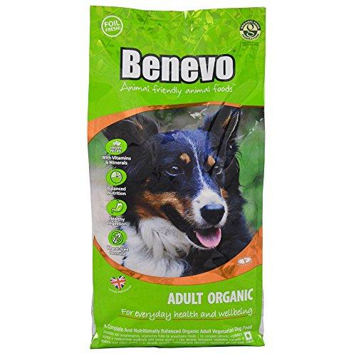 Benevo Dog Adult Organic, 2 kg