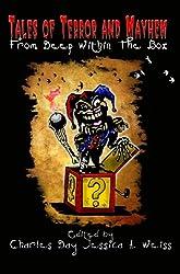 Tales of Terror and Mayhem (English Edition)